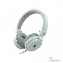 Fone Ouvido Altomex A-872 C/ Microfone P2 P/ Celular Branco